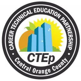 CTEp Logo
