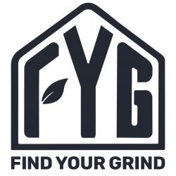 FYG Productions LLC Logo